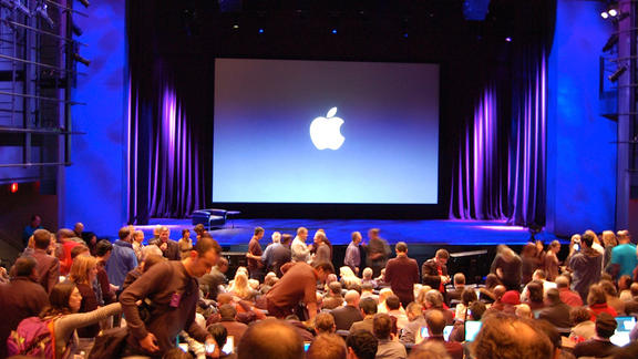 audience-at-Apple-event